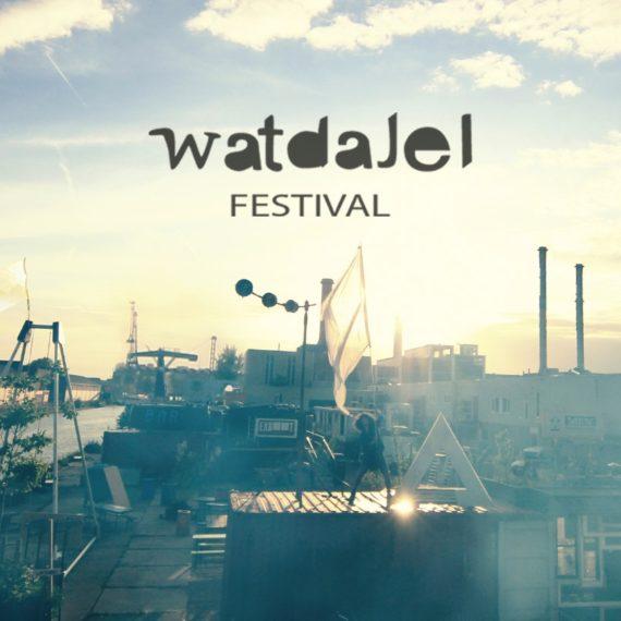 Promotieshot van Watdajel festival
